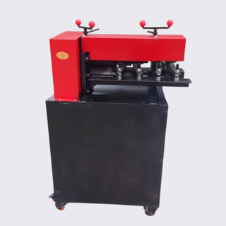 Industrial Automatic Copper Electric Wire Stripping Machine