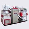 Compact Scrap Wire Machine for Copper Plastic Recycling